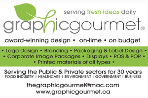 The Graphic Gourmet